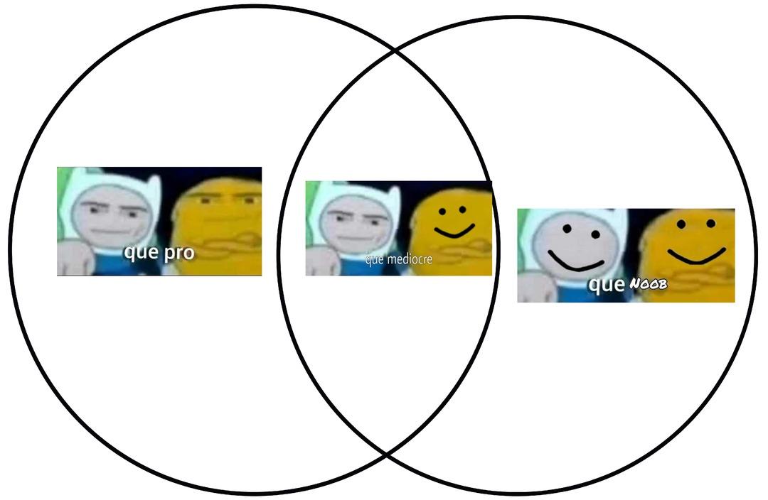 Fusión - meme