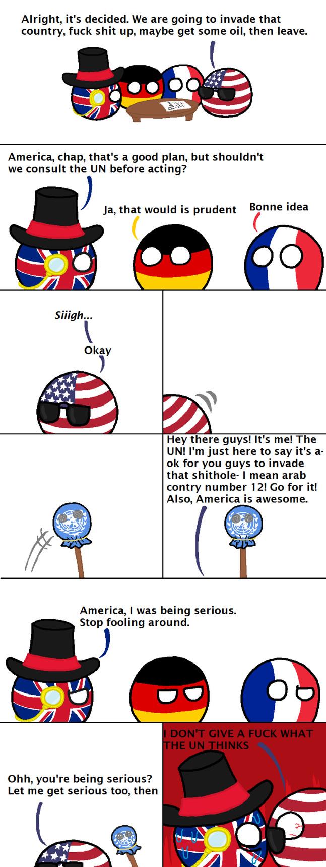 america has no phucks to give - meme