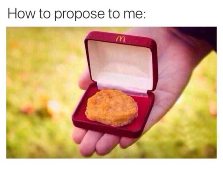 I say YES !! - meme