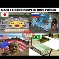 Por isso q eu amo o brasileiro