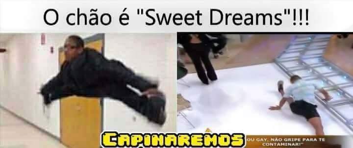 Sweet - meme