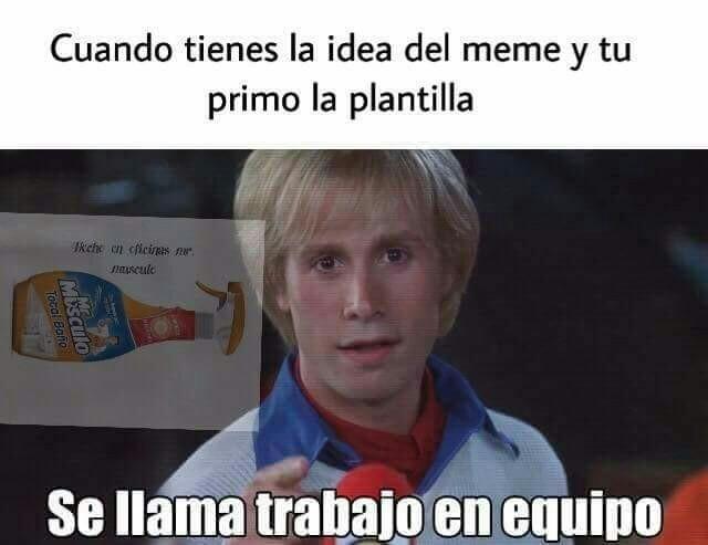 Meme random, alv :v