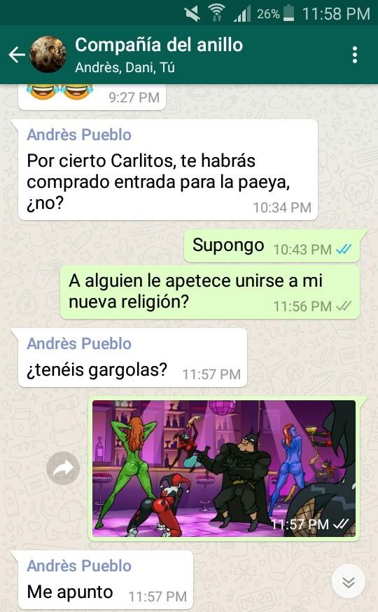 Sin mas :v - meme