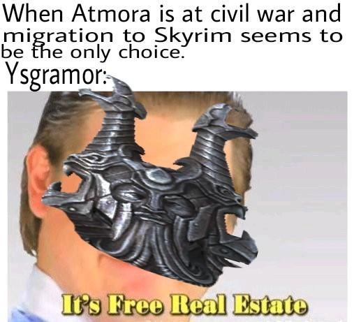 I'm proud of my shitty OC - meme