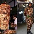 Un petit kebab 100% d'origine