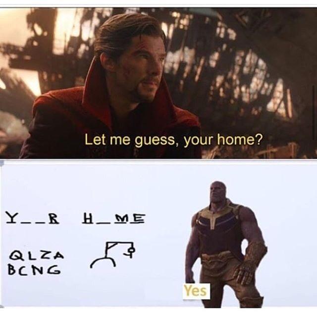 This is a unique one - meme