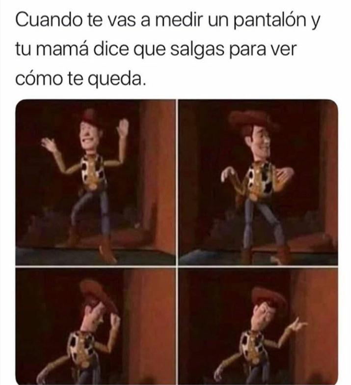 Ste Woody - meme