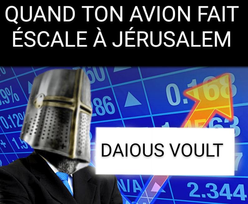 TANPLIYÉ - meme