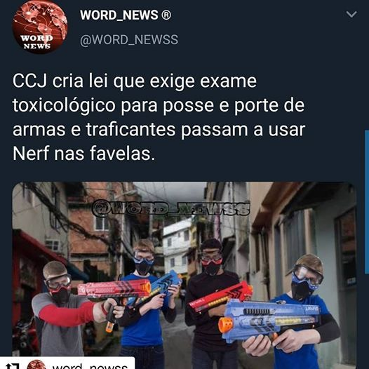 FAVELADO - meme