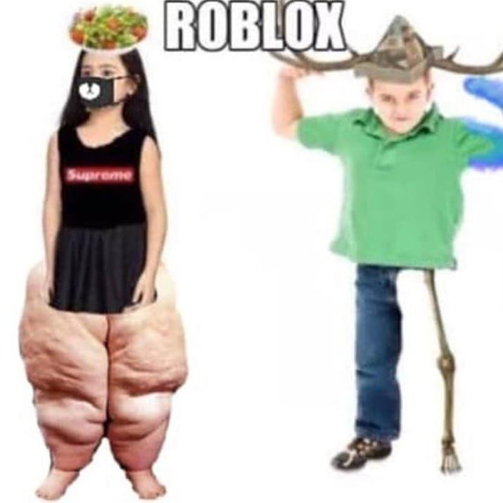 Roblos - meme