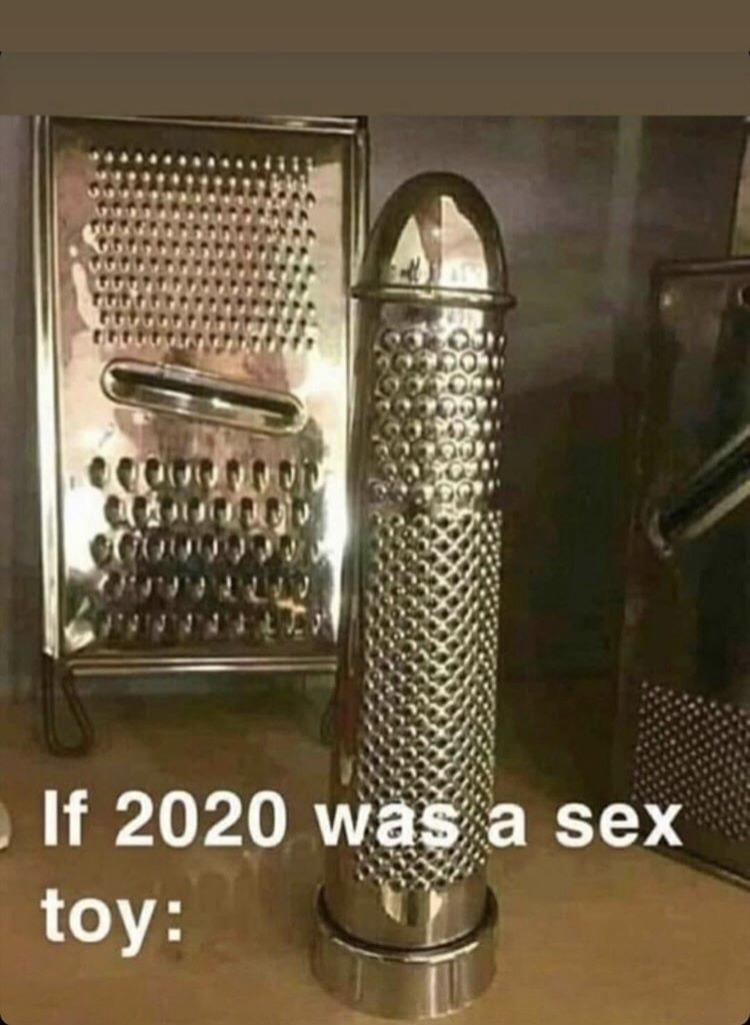 Metal toy - meme