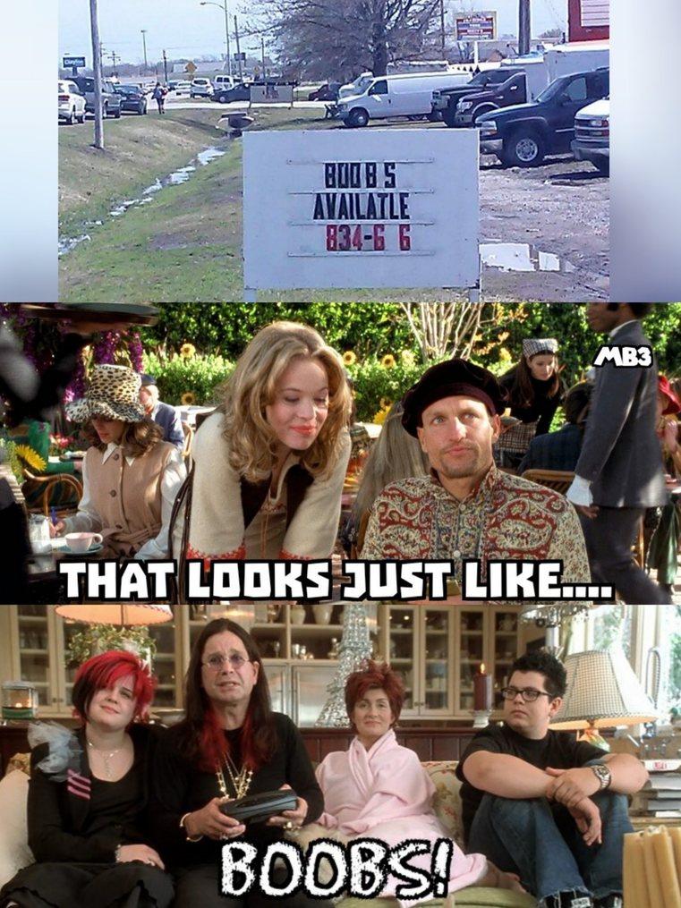 Ozzy Austin - meme