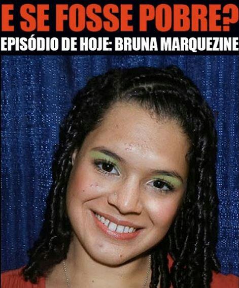 bruna marquezine - meme