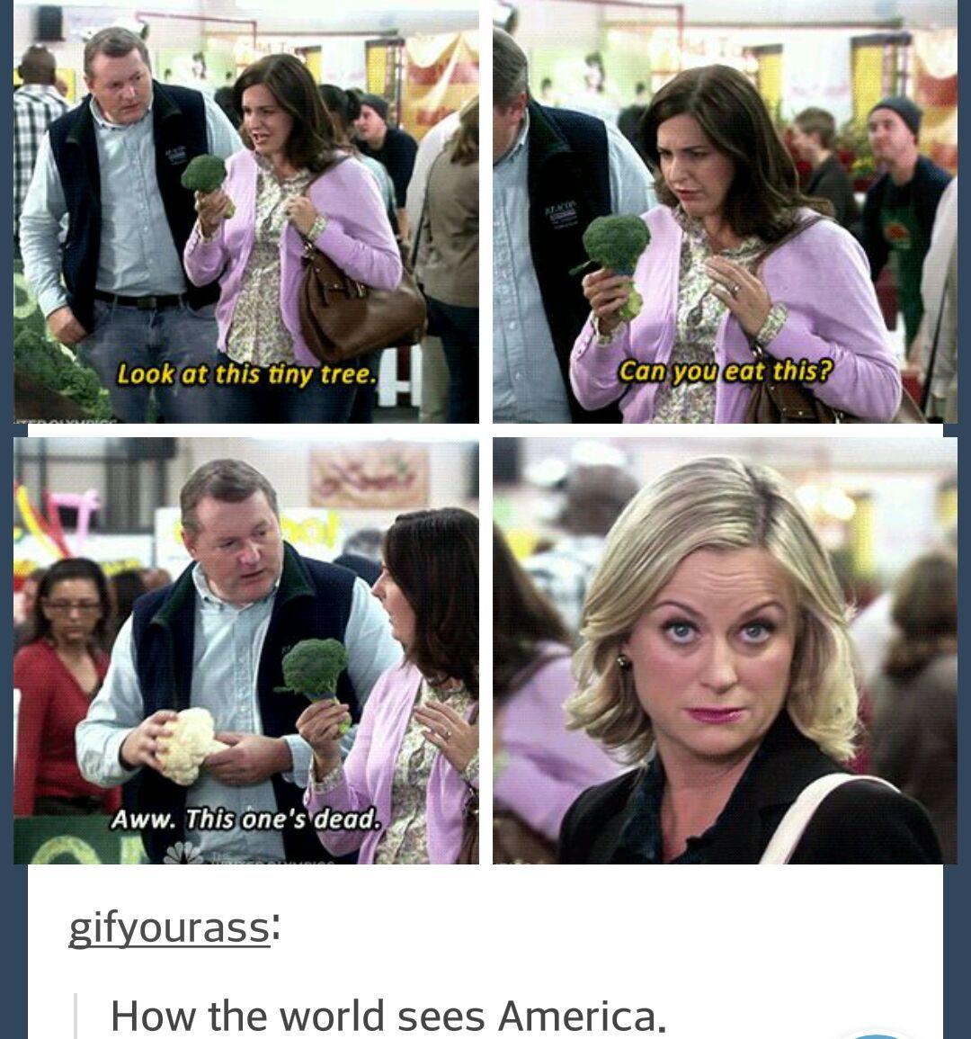 broccoli - meme
