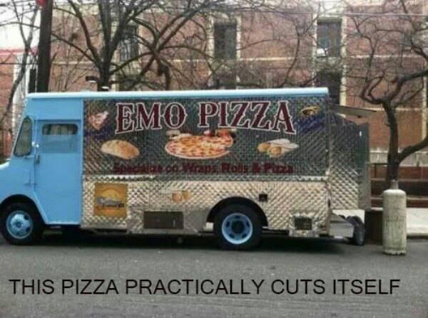 Pizzabola - meme