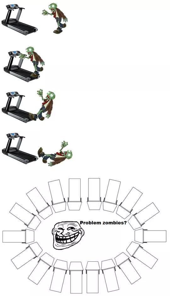 Trollescience - meme