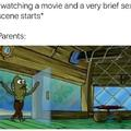 Are you watching porn?