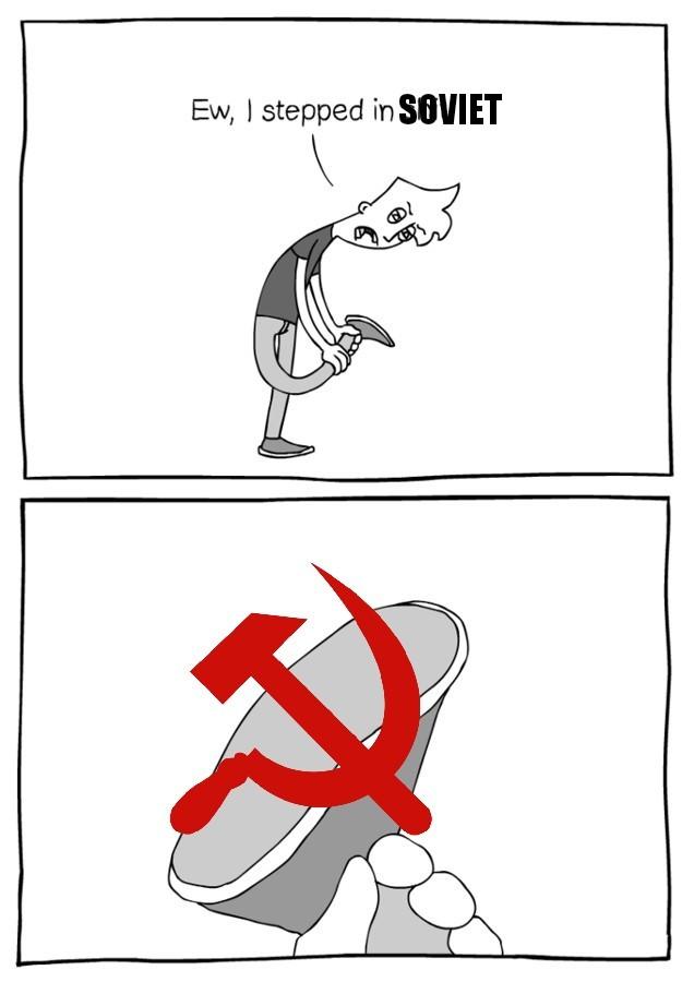 INNO RUSSO - meme
