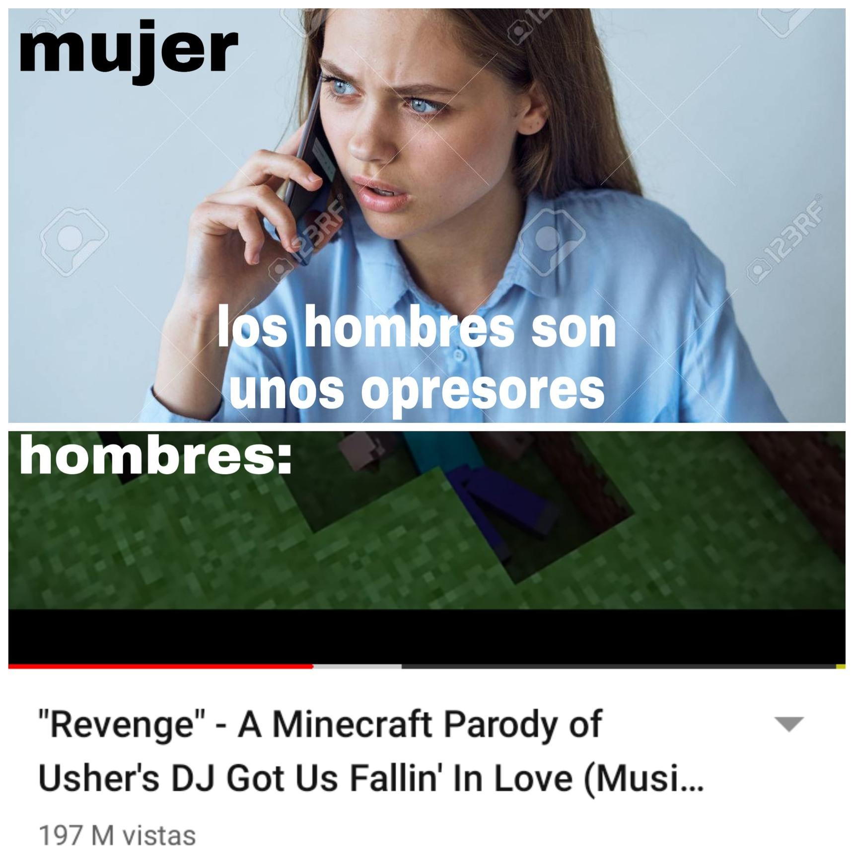 Creeper - meme