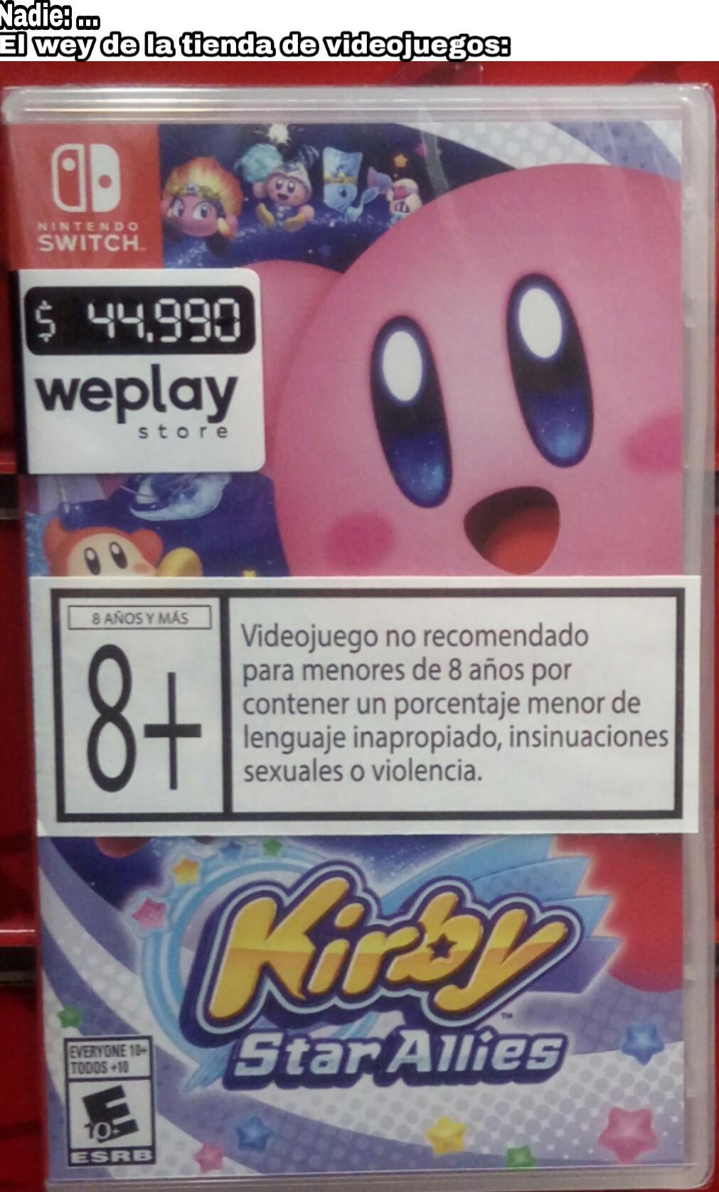 GTA Kirby - meme