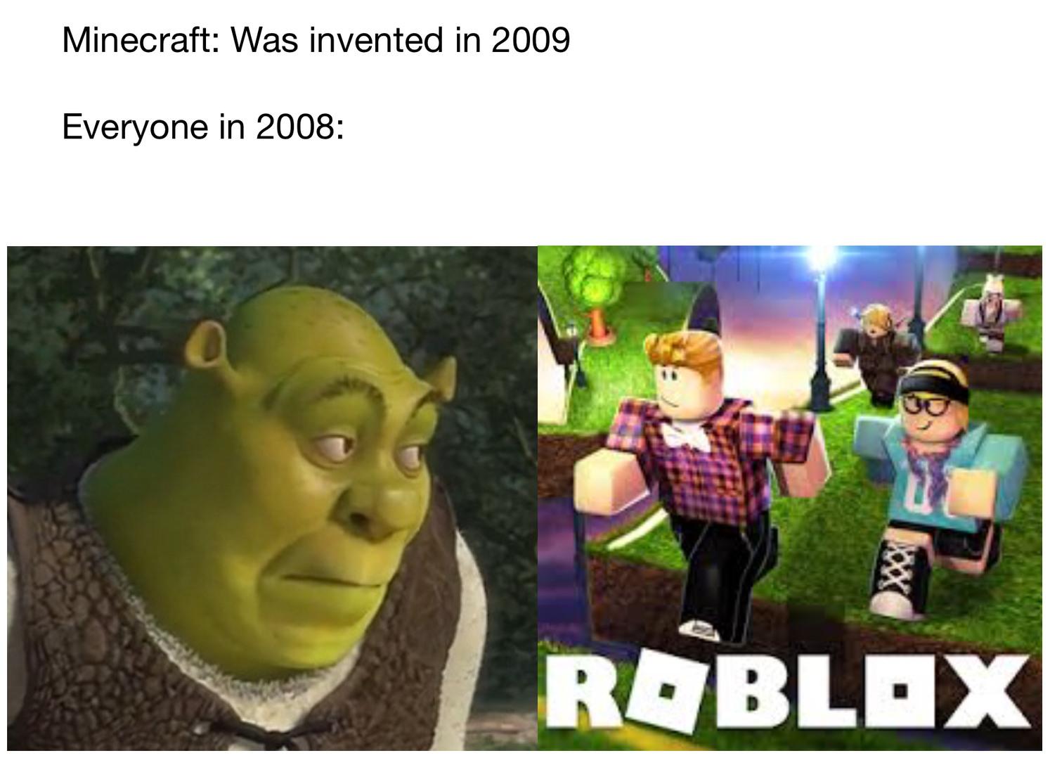 Life was tough - meme