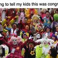 Congressional Clown Posse