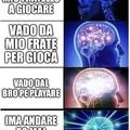 Un meme di schifo