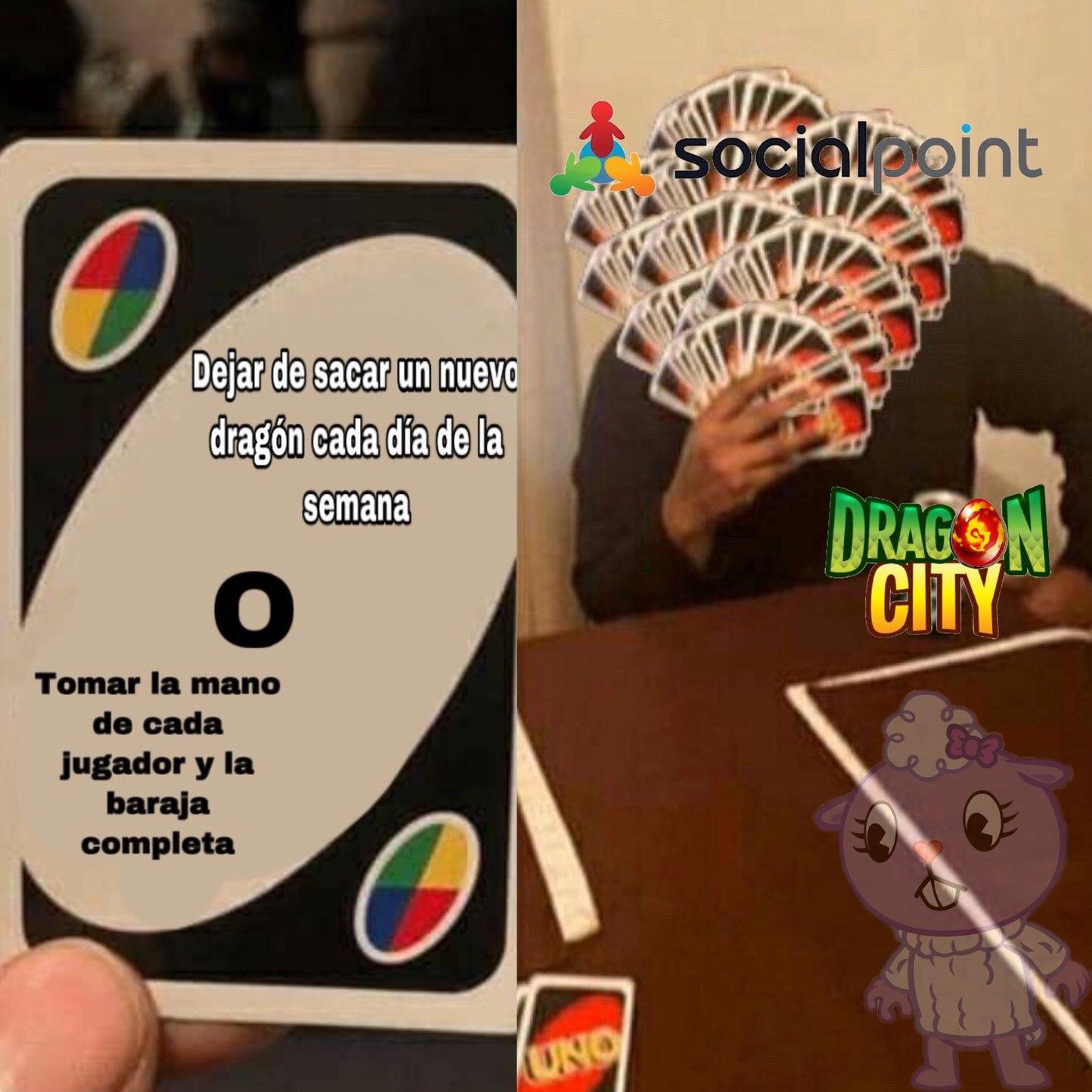 Recobré el vicio a esta mierda de juego - meme