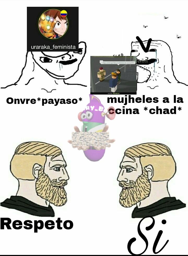 onvre - meme