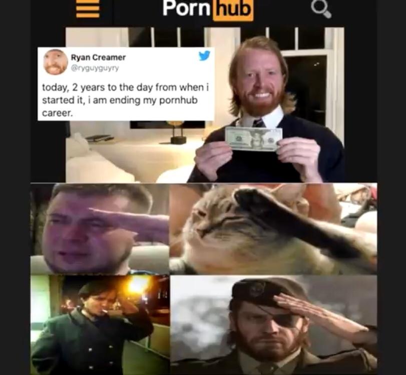 a goddamn hero - meme