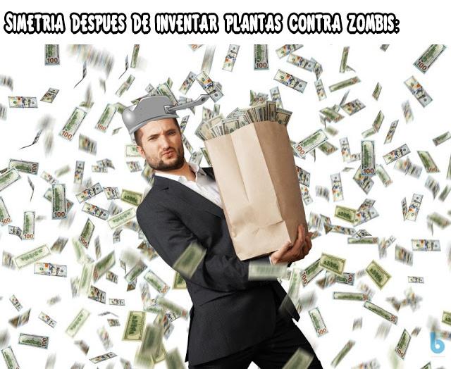 Veganos Contra Venezolanos - meme