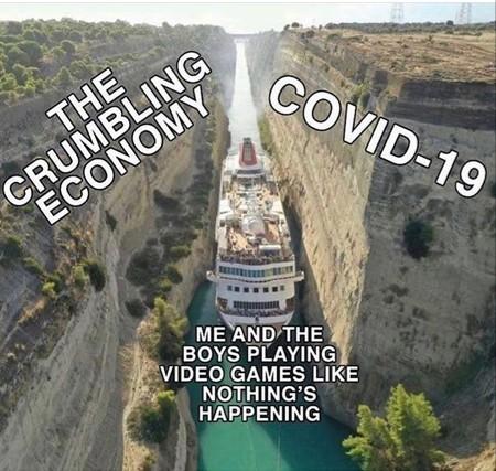 Gamers paradise - meme