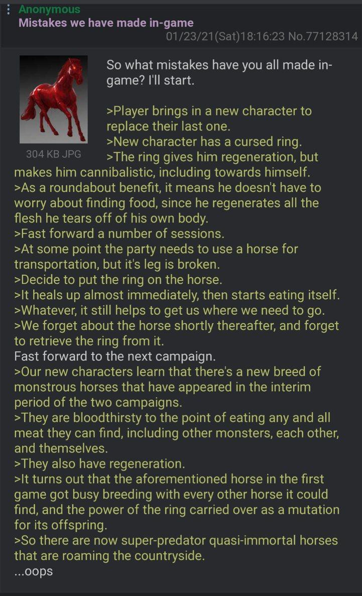 Anon makes an uh-oh - meme