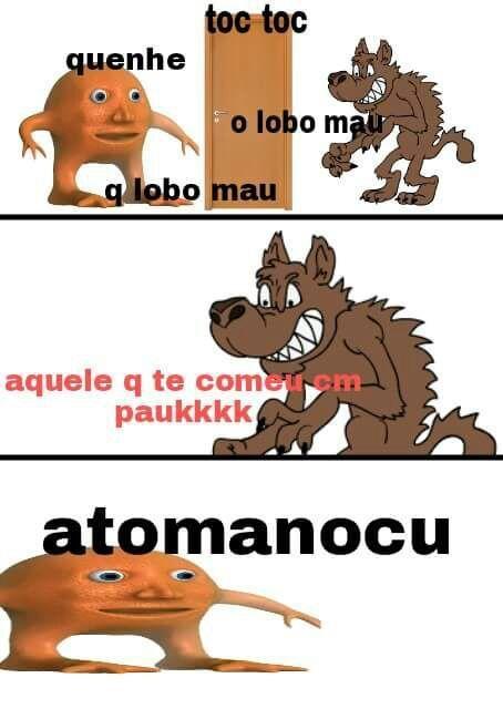 Laranjo memes