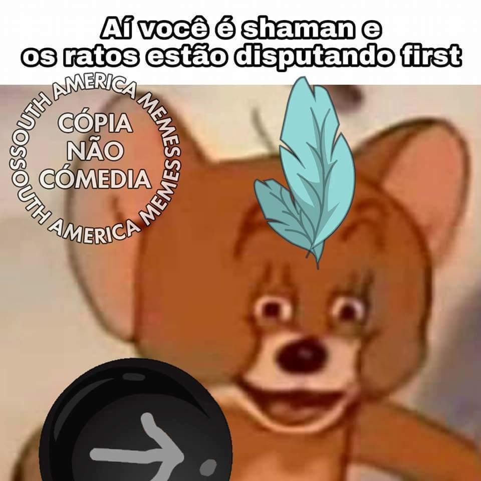 Sha nub - meme