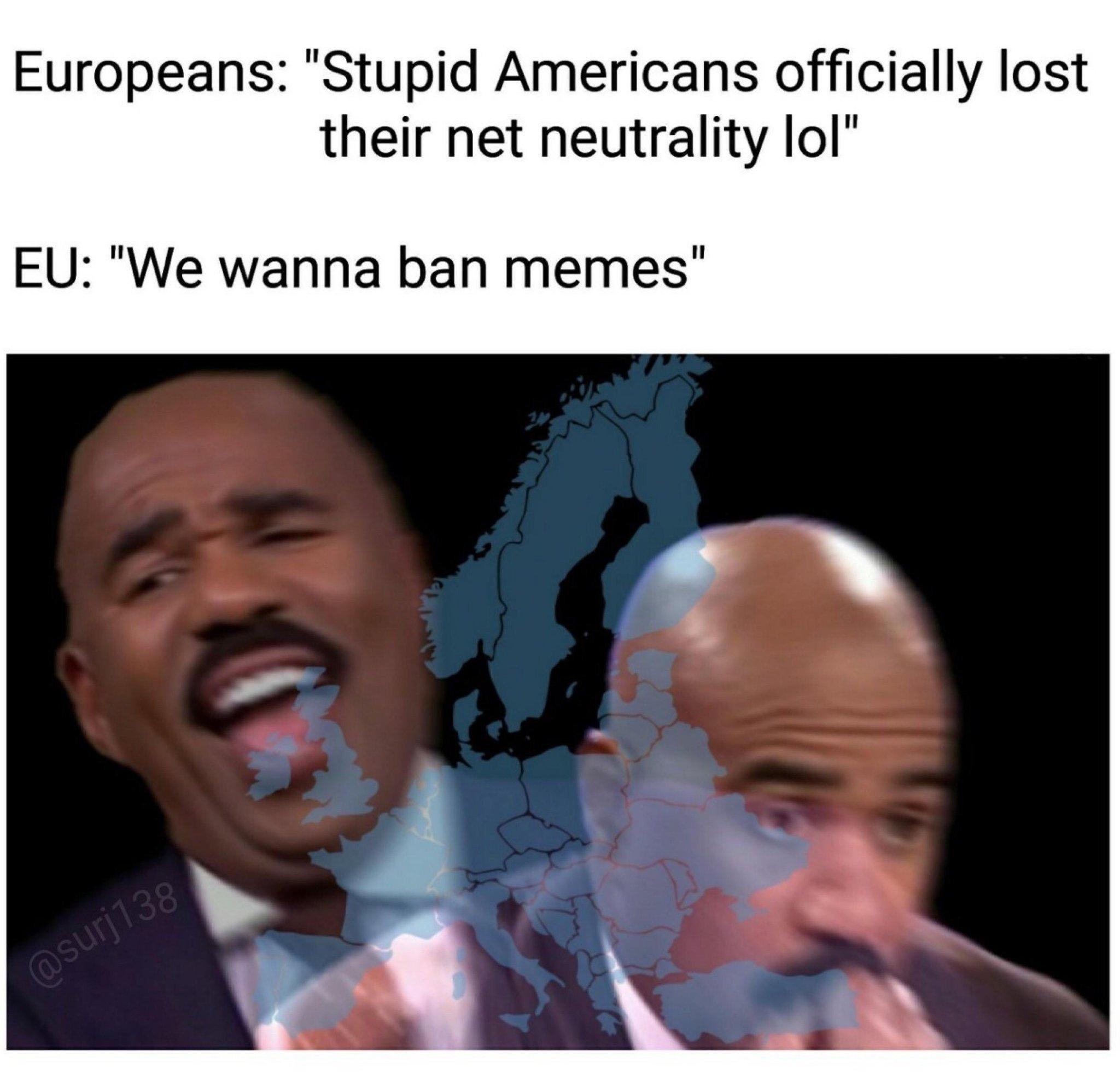 Ironic - meme