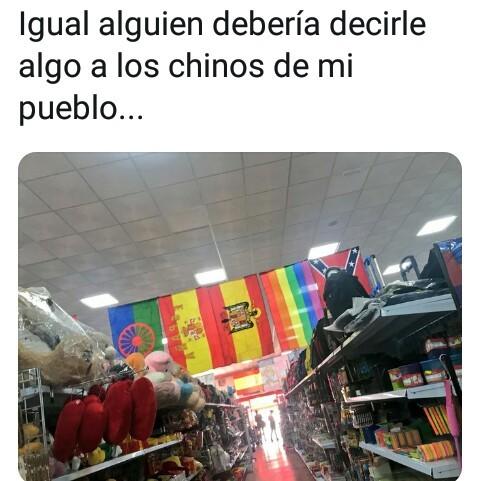 Aliba España - meme
