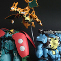 Poke'mon Gundam