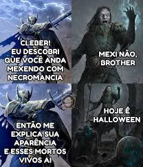Batata - meme