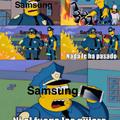 Samsung 7 note
