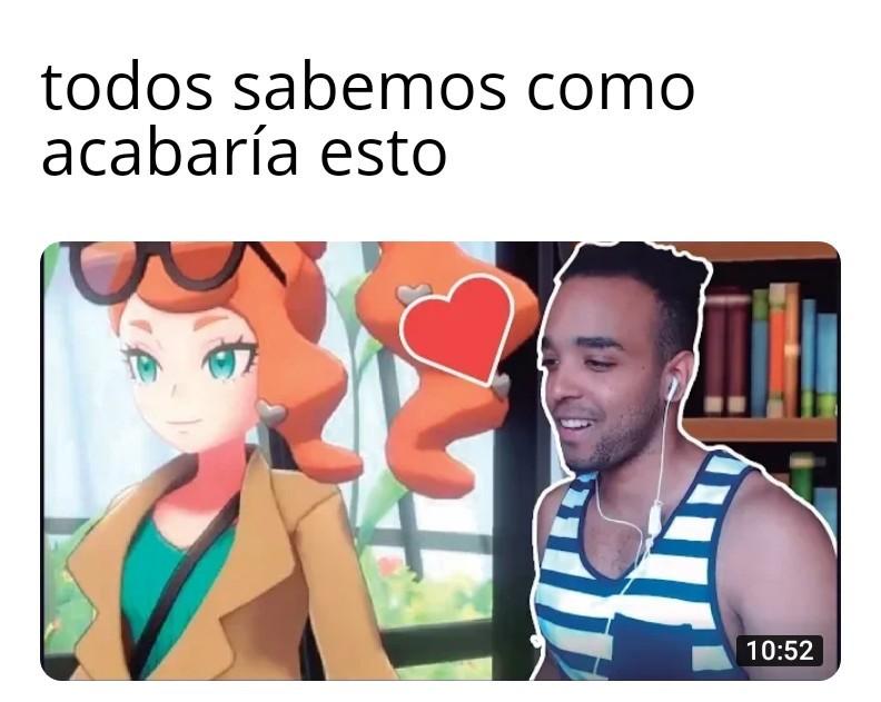 Karimero es un gran youtuber - meme