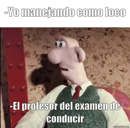 #CUANDONOSABESQUEPONERDETITULO - meme