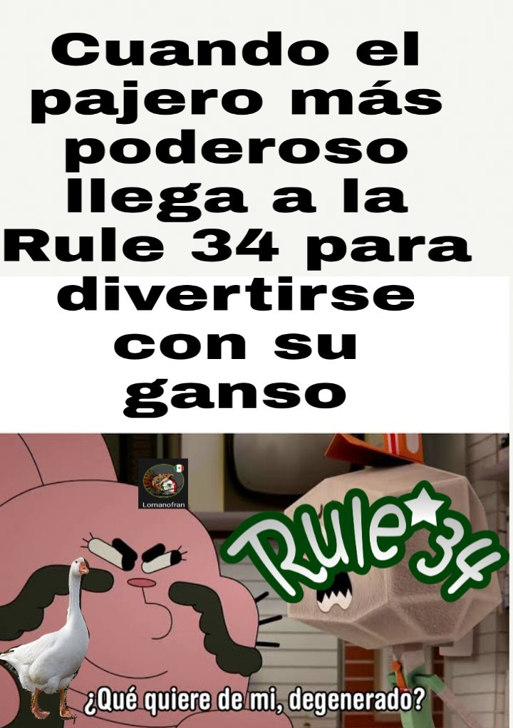 Gumball - meme