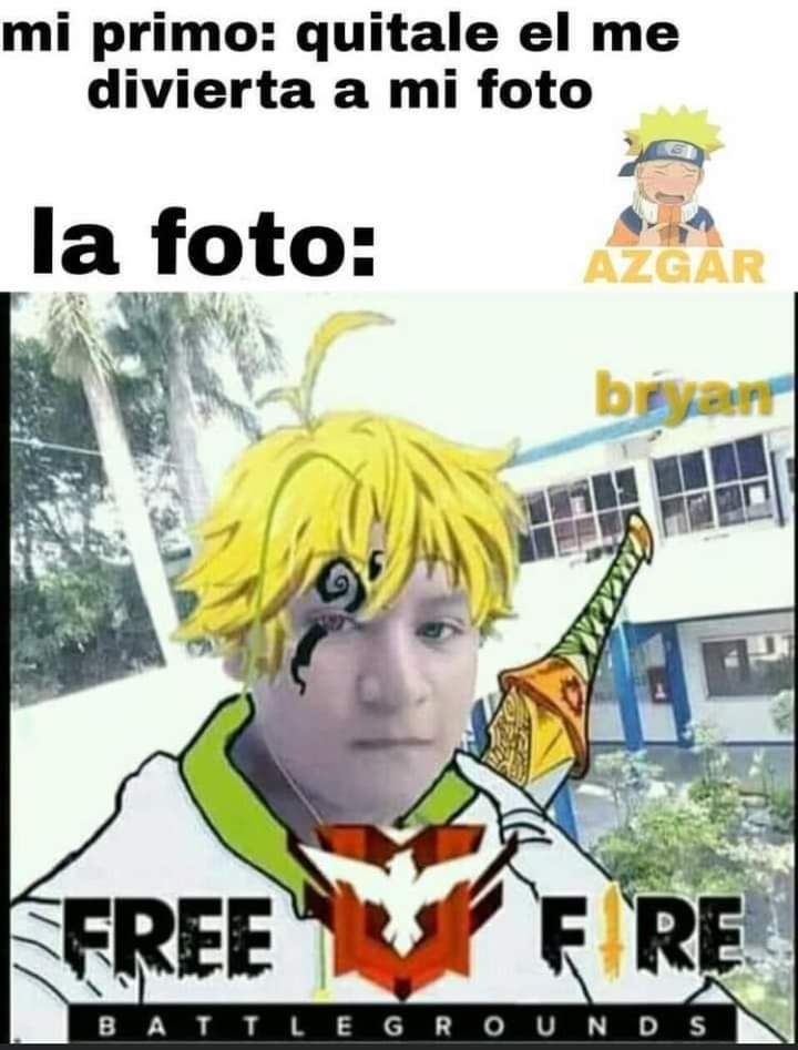 Pinche Benja - meme