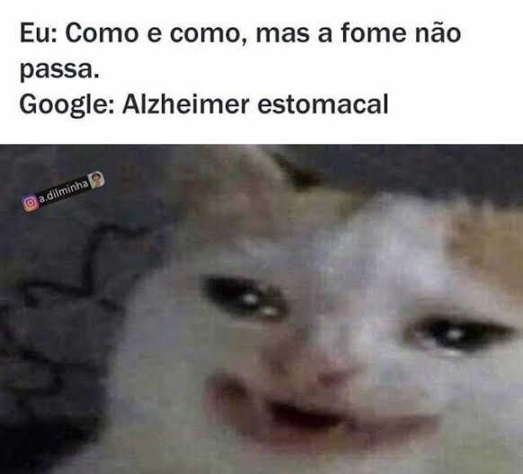 Meme merda