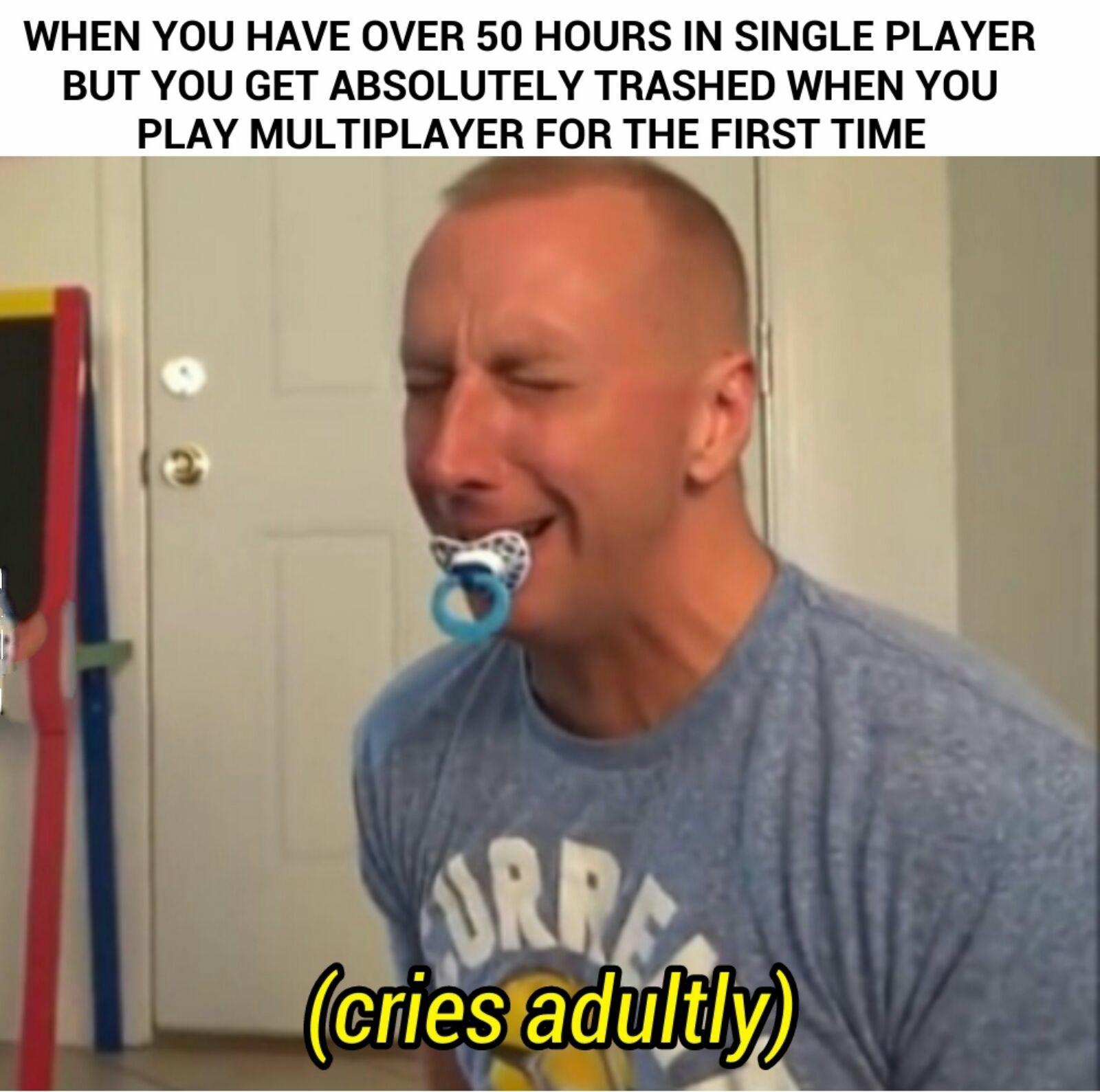 Fresh meme from the market!