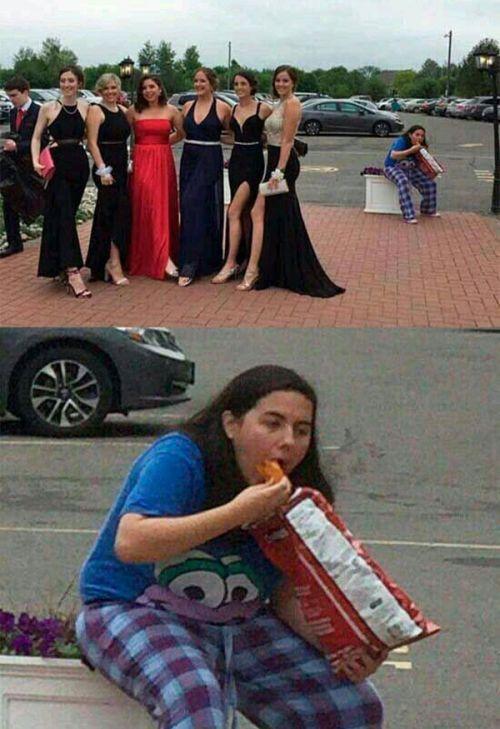 Meilleur montage de tout Memedroid