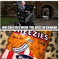The Guy Who Made Cheezies Died!