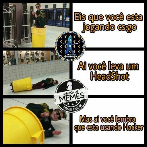 HASCK - meme