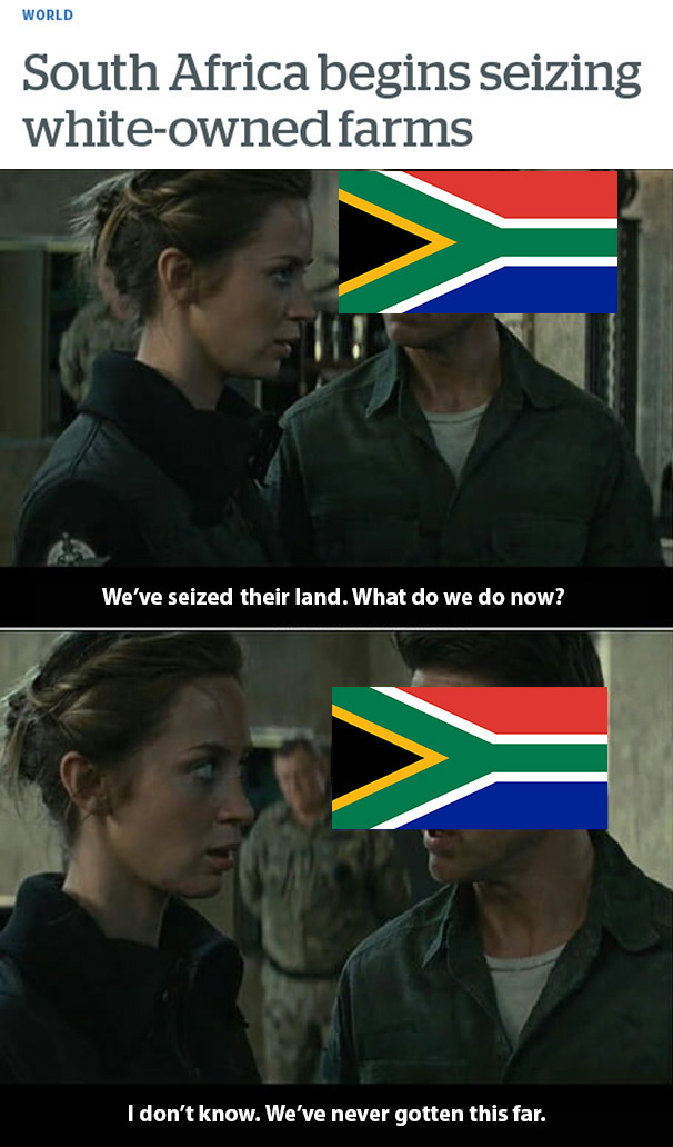 The Best South Africa Memes Memedroid